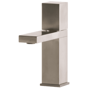 Milan Lav Faucet Brushed Nickel Product Image