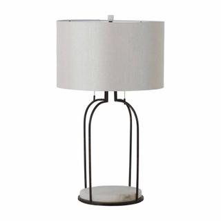 Joan Table Lamp-Bronze