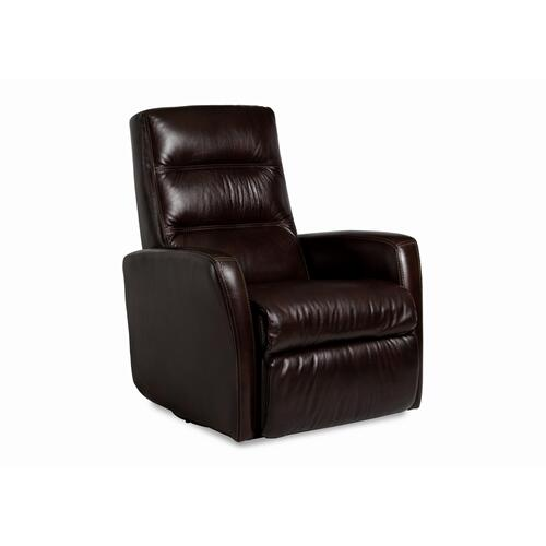 Oscar Swivel Power Recliner