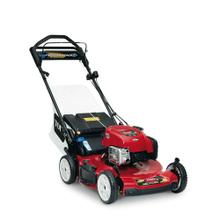 "Toro Recycler 22"" Personal Pace® Blade Stop Lawn Mower - Powered by a Briggs & Stratton 163cc EXi 725 Series Engine"