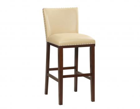 Tiffany KD Bar Chair, Toffee