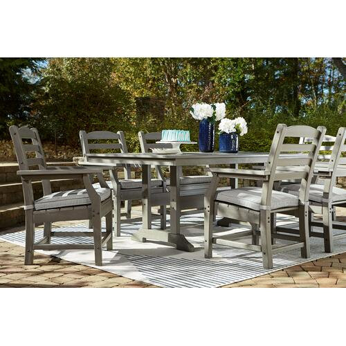 Visola Outdoor Dining Table