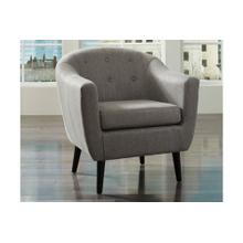 Klorey Accent Chair Charcoal