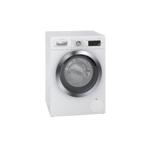 800 Series Compact Washer 24'' 1400 rpm WAW285H2UC