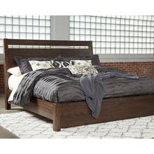 Product Image - Queen Panel Bed With Mattress