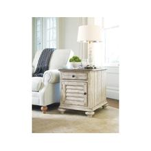See Details - Weatherford Chairside Table