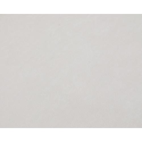 """Plush Velvet Standard Cloud Modular Down Filled Overstuffed 140"""" Armless Sofa - 140"""" W x 35"""" D x 32"""" H"""