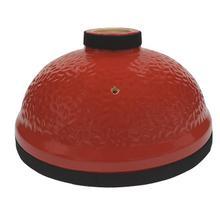 See Details - KJ-CD13R - Red Ceramic Dome