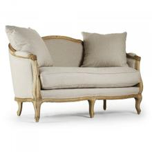 See Details - Maison Settee