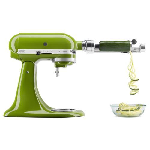 Artisan® Series 5-Quart Tilt-Head Stand Mixer - Matcha