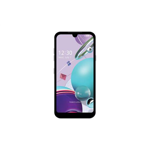 LG - LG Aristo® 5  T-Mobile