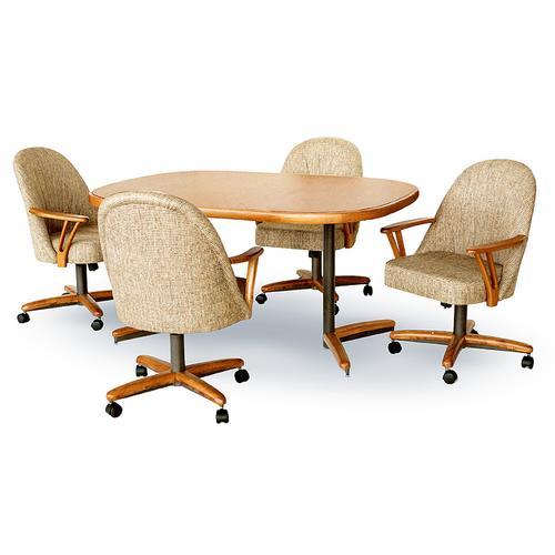Gallery - Chair Base (medium & bronze)