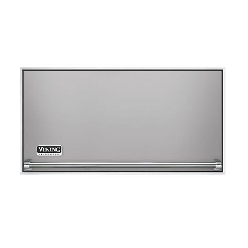 "Viking - Metallic Silver 36"" Multi-Use Chamber - VMWC (36"" wide)"