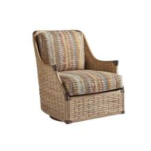 Barlow Swivel Chair