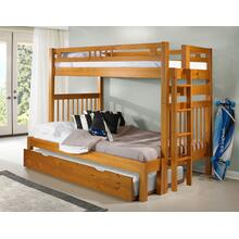 Sacramento Bunk With Short Ladder With Full Kit With Ubc