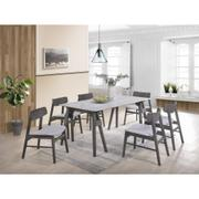 Alicia Dining Set Product Image