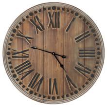 Linden Clock