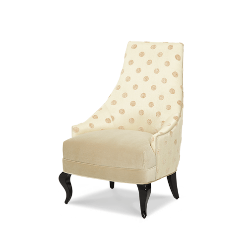 After Eight High Back Chair- Grp1/Opt1