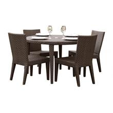 Atlantis 5 PC Dining Group