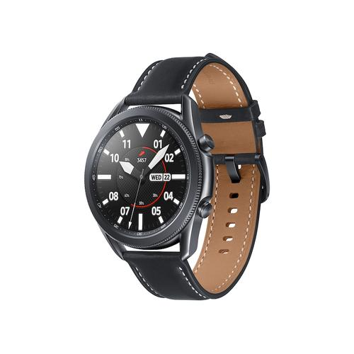Galaxy Watch3 (45MM), Mystic Black (Bluetooth)