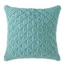 See Details - Retired Clove Pillow, LAKE, 22X22