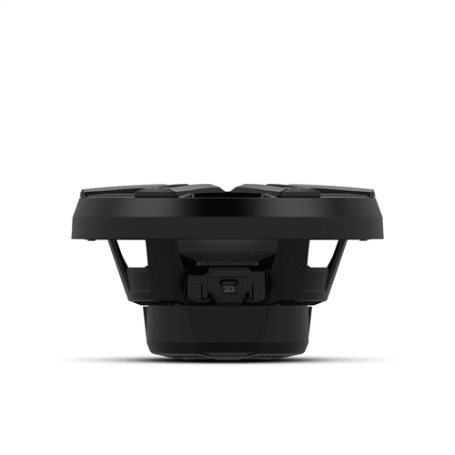 "Rockford Fosgate - M2 10"" DVC 4 Color Optix™ Infinite Baffle Marine Subwoofer - Black"