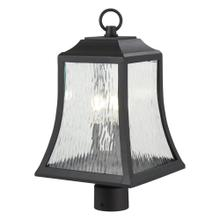 Product Image - Cassidy Park - 3 Light Post Mount