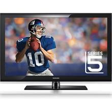 """52"""" LCD HDTV LN52B530 52"""" 1080p LCD HDTV - LCD TV"""