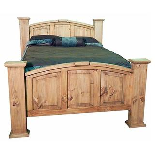 See Details - Queen Mansion Bed