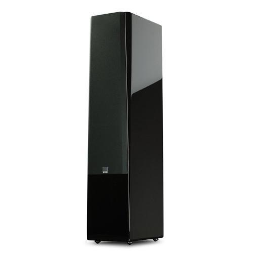 Prime Tower - Premium Black Ash