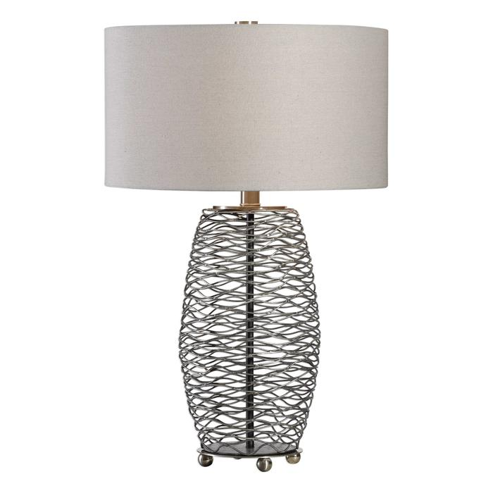 Uttermost - Sinuous Table Lamp