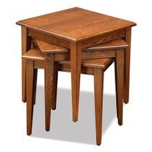 Solid Wood Stacking Set #9004-MED