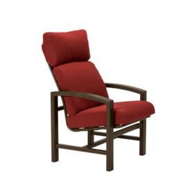 Lakeside Cushion Dining Chair