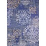 Marquee Cassia Navy Rugs Product Image
