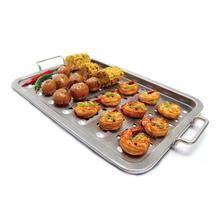 View Product - Grill Topper