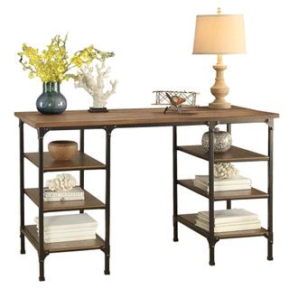 See Details - Counter Height Writing Desk
