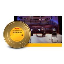 View Product - KODAK 500T Color Negative Film 5230 / 35 mm x 1000 ft / On Core / BH-1866