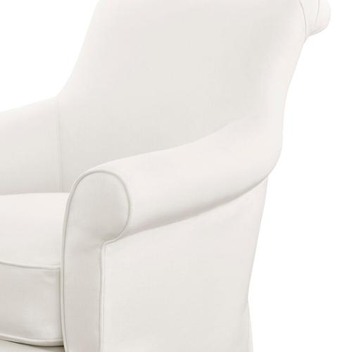 Wilson Swivel Chair