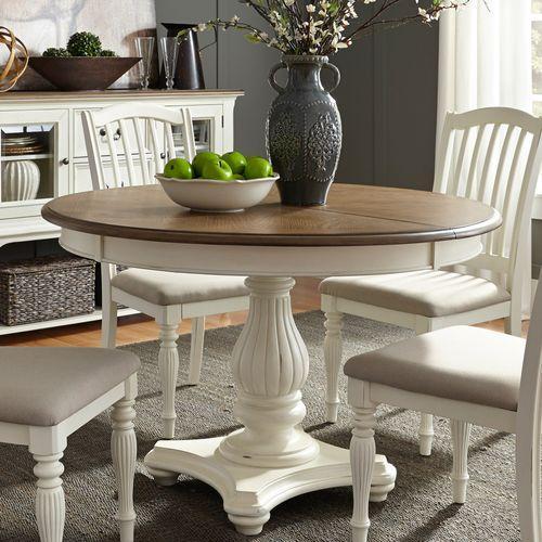 Pedestal Table Base