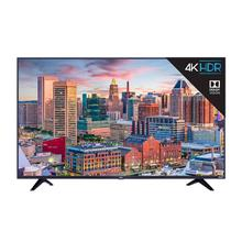 """See Details - TCL 65"""" Class 5-Series 4K UHD Dolby Vision HDR Roku Smart TV - 65S515"""