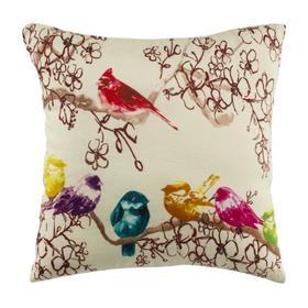 Nightingale Pillow - Multi
