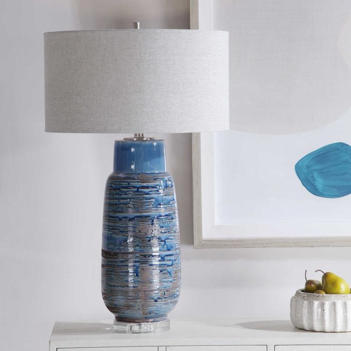 Uttermost - Magellan Table Lamp