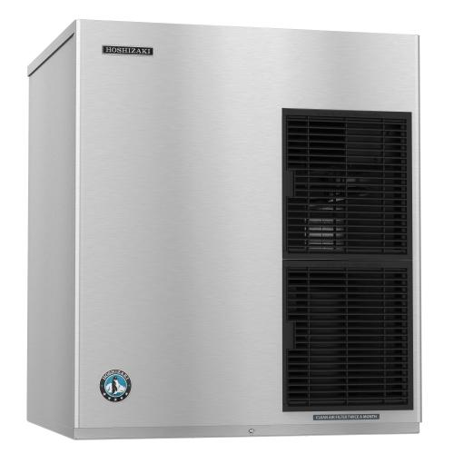 Product Image - F-1501MRJ with URC-14F, Flaker Icemaker, Remote-cooled