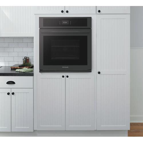 Gallery - Frigidaire 27'' Single Electric Wall Oven with Fan Convection