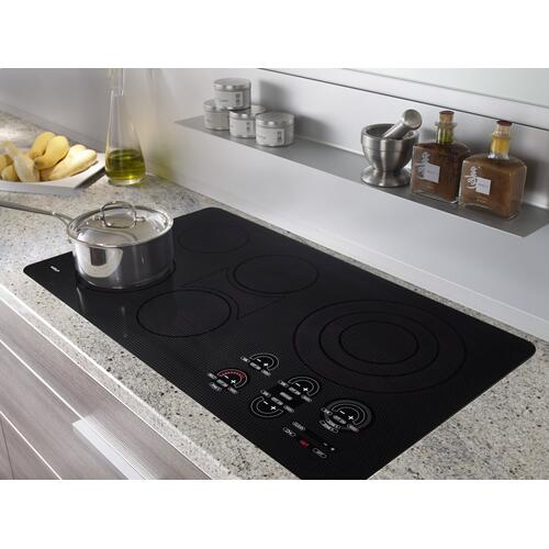"""Wolf - 36"""" Electric Cooktop - Unframed"""