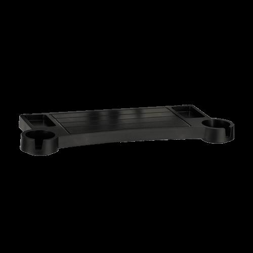 Broilmaster - BLACK COMPOSITE SURFACE FRONT SHELF FKBLACK