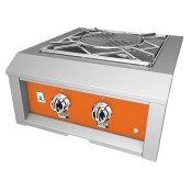 "24"" Hestan Outdoor Power Burner - AGPB Series - Citra"