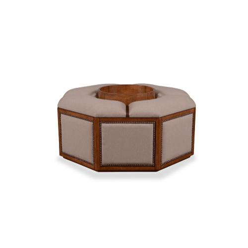 A.R.T. Furniture - The Foundry Mcfee Cocktail Ottoman