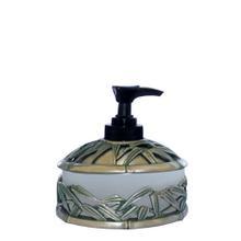 See Details - Bamboo Vanity Top Sm. Dispenser