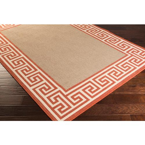 "Alfresco ALF-9628 8'10"" Square"